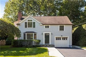 Tiny photo for 14 Laforge Road, Darien, CT 06820 (MLS # 170019631)