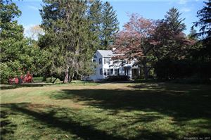 Tiny photo for 125 Christie Hill Road, Darien, CT 06820 (MLS # 170021631)