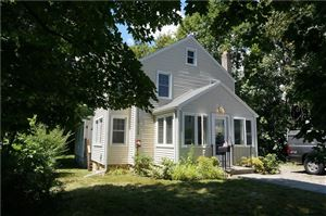 Photo of 151 Summer Street, New Canaan, CT 06840 (MLS # 99194632)