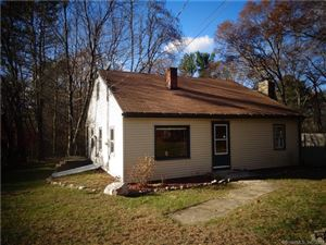 Photo of 243 Slater Hill Road, Killingly, CT 06241 (MLS # 170024634)