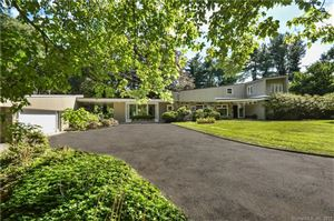 Photo of 44 Chestnut Hill Road, Stamford, CT 06903 (MLS # 170000636)