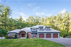 Photo of 78 Climax Road, Simsbury, CT 06070 (MLS # 170014637)