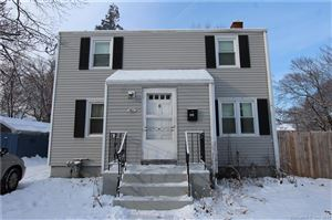 Photo of 161 Abbotsford Avenue, West Hartford, CT 06110 (MLS # 170036638)