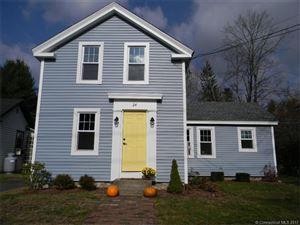 Photo of 24  Cottage St, New Hartford, CT 06057 (MLS # P10181640)