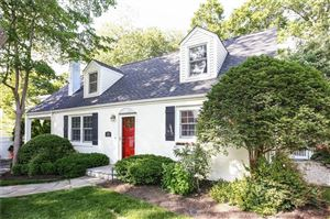 Photo of 45 Halsey Drive, Greenwich, CT 06870 (MLS # 99188641)