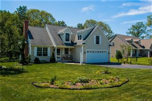 Photo of 10 Cottage Lane, Waterford, CT 06385 (MLS # 170006642)