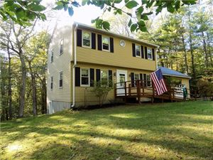 Photo of 47 Sawmill Brook Lane, Mansfield, CT 06250 (MLS # 170023643)