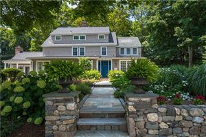 Photo of 2 Lookout Point, Ridgefield, CT 06877 (MLS # 170001646)