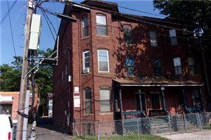 Photo of 52 Lawrence Street #6, Hartford, CT 06106 (MLS # 170002646)