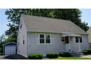 Photo of 101  Wilbur St, New Britain, CT 06051 (MLS # G10229646)