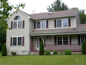 Photo of 28 Silhouette Drive, Colebrook, CT 06021 (MLS # G10236647)