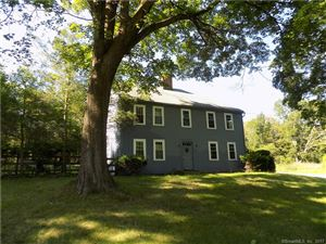 Photo of 63 Liberty Highway, Putnam, CT 06260 (MLS # 170003649)