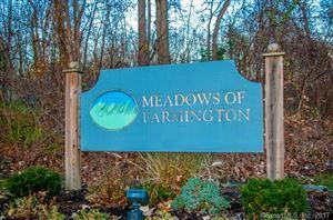 Photo of 3 Farmington Meadows Drive #3, Farmington, CT 06032 (MLS # 170032649)