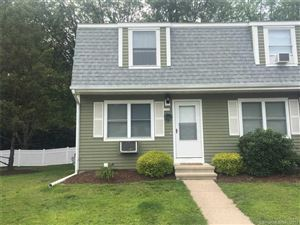 Photo of 133 Brentwood Drive #133, Wallingford, CT 06492 (MLS # 170001650)