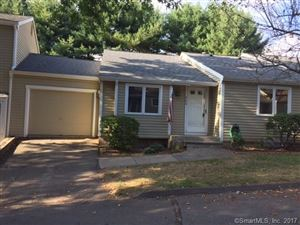 Photo of 264 Carriage Drive #264, Southington, CT 06489 (MLS # 170019651)