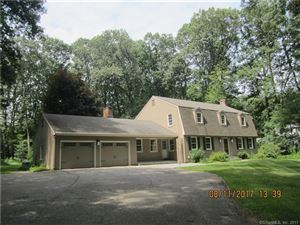 Photo of 63 Hurdle Fence Drive, Avon, CT 06001 (MLS # 170002653)