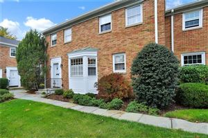 Photo of 69 Heritage Hill Road #69, New Canaan, CT 06840 (MLS # 170026656)