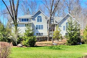 Photo of 13 Old Mill Road, Weston, CT 06883 (MLS # 99192656)