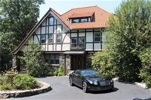 Photo of 91 Brookside Drive, Greenwich, CT 06831 (MLS # 99194656)
