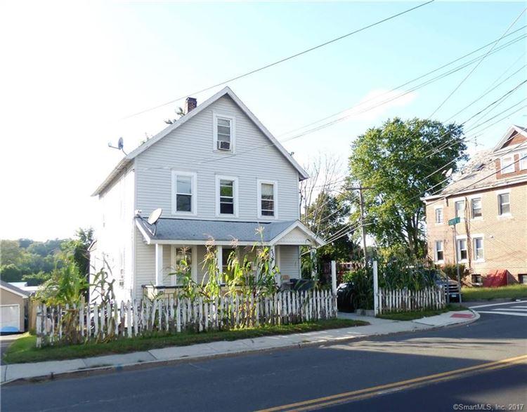 Photo for 234 Ely Avenue, Norwalk, CT 06854 (MLS # 170014656)