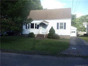 Photo of 49  Beechwood Ave, Hamden, CT 06514 (MLS # V10231657)