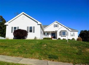 Photo of 30 Knoll Ridge Court, Middletown, CT 06457 (MLS # 170023659)