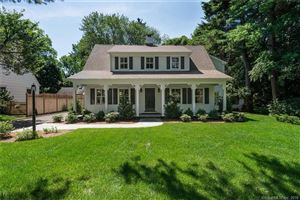 Photo of 4 Sunset Road, Darien, CT 06820 (MLS # 170024661)