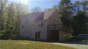 Photo of 15 Sand Hill Road, Ashford, CT 06278 (MLS # 170016663)