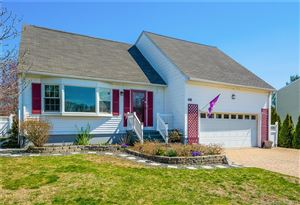 Photo of 48 Hickory Lane, Waterford, CT 06385 (MLS # 170019663)