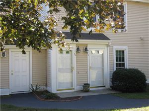 Photo of 54 Rope Ferry Road #B23, Waterford, CT 06385 (MLS # 170018668)