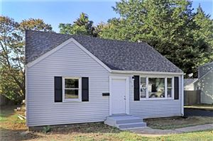 Photo of 60 Melrose Drive, New Haven, CT 06513 (MLS # 170023668)