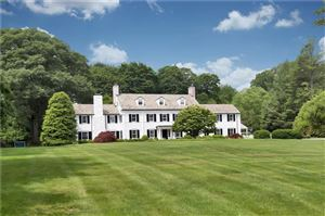 Photo of 70 Midwood Road, Greenwich, CT 06830 (MLS # 99190668)