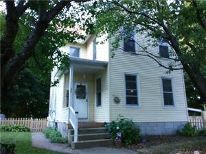 Photo of 35 Locke Street, Ansonia, CT 06401 (MLS # 170012671)