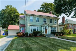 Photo of 898 Ocean Avenue, New London, CT 06320 (MLS # 170014672)
