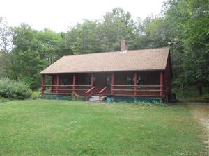 Photo of 34 Indian Hollow Road, Windham, CT 06280 (MLS # 170016672)