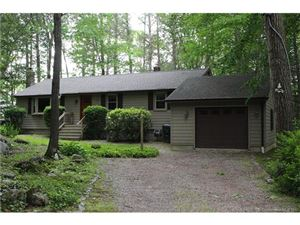 Photo of 38 Woodland Drive, Harwinton, CT 06791 (MLS # L10219672)
