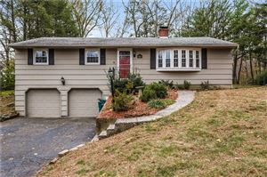 Photo of 855 Ives Row, Cheshire, CT 06410 (MLS # 170033673)