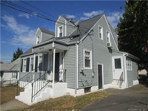Photo of 37 Harvey Street, Bridgeport, CT 06610 (MLS # 170023674)
