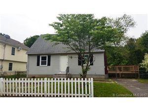 Photo of 6 Cedar Street, Plymouth, CT 06786 (MLS # F10230675)