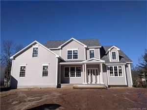Photo of Lot 16  Abbey Road, Glastonbury, CT 06033 (MLS # G674676)