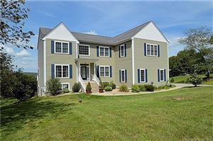 Photo of 109 Deer Run Drive, Colchester, CT 06415 (MLS # 170004677)