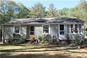 Photo of 344 Stearns Road, Mansfield, CT 06250 (MLS # 170020677)