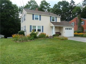 Photo of 91 Wheeler Lane, Torrington, CT 06790 (MLS # 170002679)