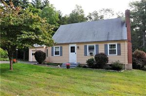 Photo of 15 Trailsend Drive, Canton, CT 06019 (MLS # 170016679)