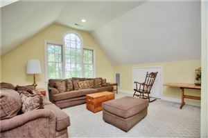 Tiny photo for 296 West Hills Road, New Canaan, CT 06840 (MLS # 170022680)