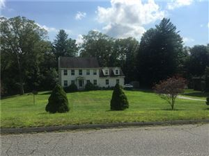 Photo of 5 Homestead Drive, Mansfield, CT 06268 (MLS # 170002681)