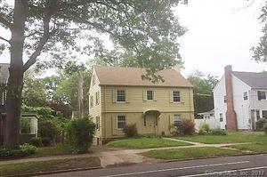 Photo of 1687 Ella T Grasso Boulevard, New Haven, CT 06511 (MLS # 170022684)