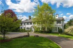 Photo of 538 Round Hill Road, Greenwich, CT 06831 (MLS # 99186685)
