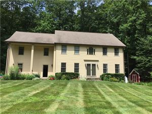 Photo of 251 Sandy Hill Road, Middlebury, CT 06762 (MLS # W10237685)