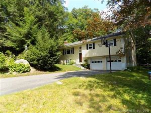 Photo of 17 Oakwood Drive, Harwinton, CT 06791 (MLS # 170002686)